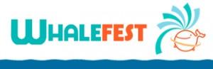 Whalefest logo