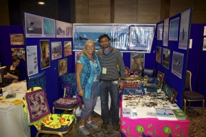 Whale people at Whalefest 2012